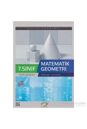 Fdd 7. Sınıf Matematik Geometri Soru Bankası - Yunus Şaşıoğlu