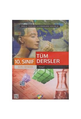 Fdd 10. Sınıf Tüm Dersler Soru Bankası-Kolektif