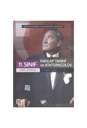 Fdd 11. Sınıf İnkılap Tarihi Ve Atatürkçülük Soru Bankası