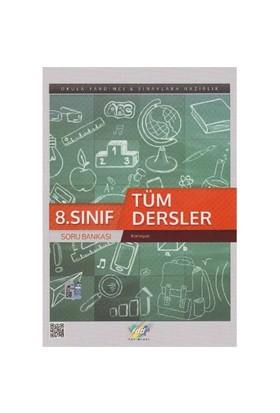 Fdd 8. Sınıf Tüm Dersler Soru Bankası