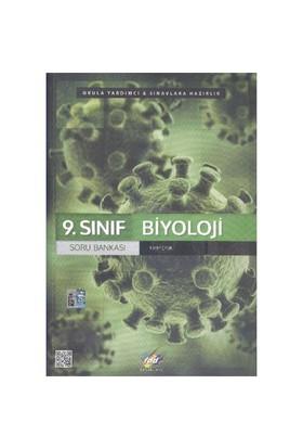 Fdd 9. Sınıf Biyoloji Soru Bankası - Turan Çelik