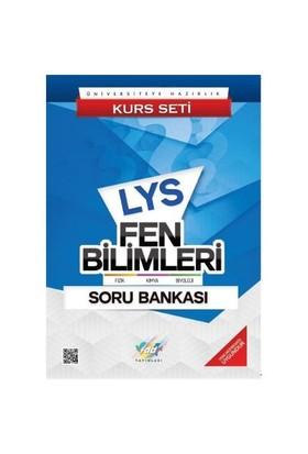 Fdd Yayınları Lys Fen Bilimleri Soru Bankası Kurs Seti