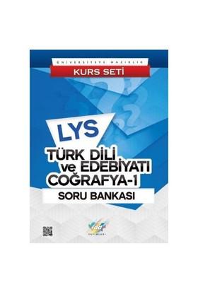 Fdd Yayınları Lys Türk Dili Ve Edebiyatı Coğrafya 1 Soru Bankası Kurs Seti
