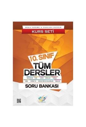 Fdd Yayınları 10. Sınıf Tüm Dersler Soru Bankası Kurs Seti