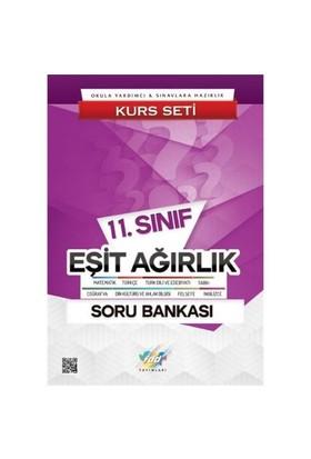 Fdd Yayınları 11. Sınıf Eşit Ağırlık Soru Bankası Kurs Seti