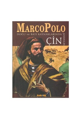 MARCOPOLO / ÇİN SEYAHATİ