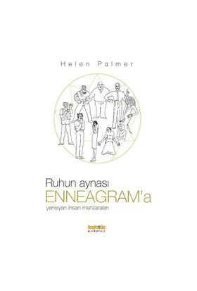 Ruhun Aynası Enneagram'A Yansıyan İnsan Manzaraları-Helen Palmer