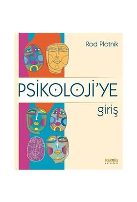 Psikolojiye Giriş - Rod Plotnik
