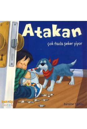 ATAKAN - ÇOK FAZLA ŞEKER YİYOR