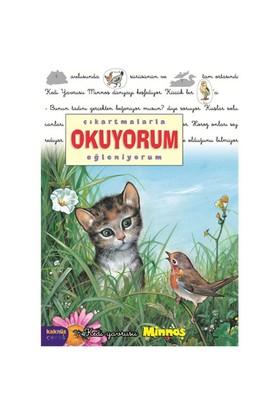 Kedi Yavrusu Minnoş