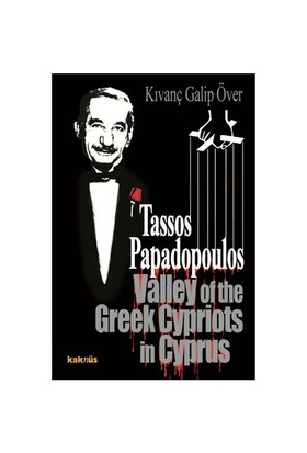 Tassos Papadopulos Valley Of The Greek Cypriots In Cyprus