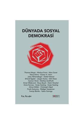 Dünyada Sosyal Demokrasi