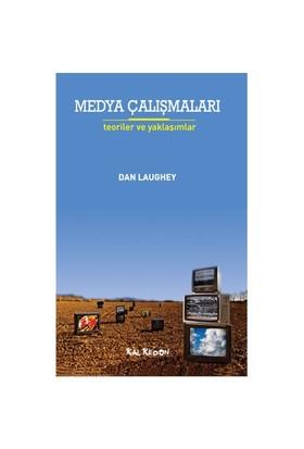 Medya Çalışmaları - Dan Laughey
