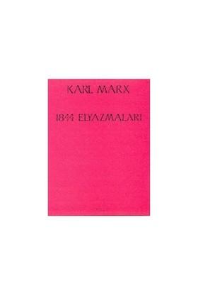 1844 El Yazmaları