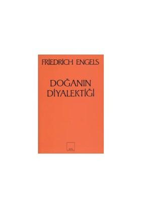 Doğanın Diyalektiği-Friedrich Engels