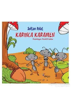 Karınca Karamen