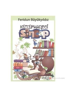 Kütüphaneci Sincap-Feridun Büyükyıldız