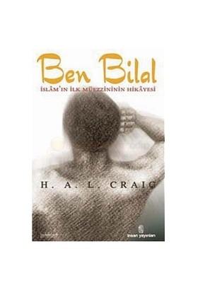 Ben Bilal-H.A.L. Craig