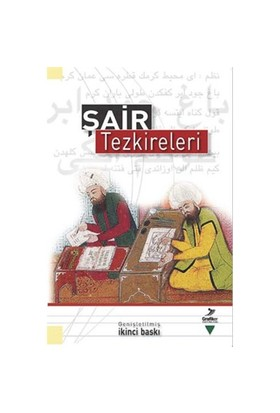 Şair Tezkireleri - Aysun Sungurhan