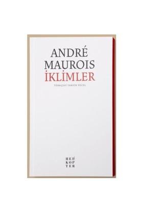 İklimler-Andre Maurois