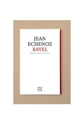 Ravel-Jean Echenoz