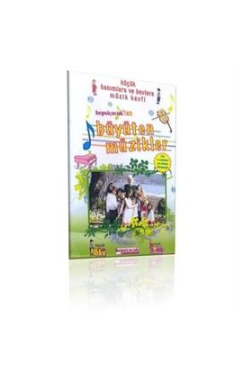 Büyüten Müzikler (Format Cd + Kitap)