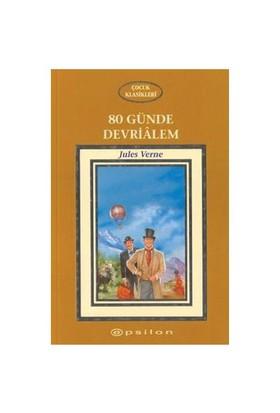 80 Günde Devrialem - Jules Verne