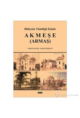 Akmeşe (Armaş)-Yakup Özkan