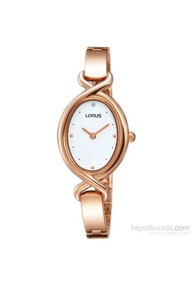 Lorus Rrw62ex9 Kadın Kol Saati