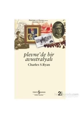 Plevne'De Bir Avustralyalı-Charles S. Ryan