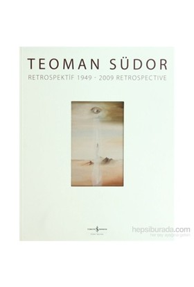 Teoman Südor Retrospektif 1949-2009 Retrospetive