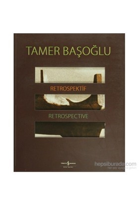 Retrospektif - Retrospective-Tamer Başoğlu