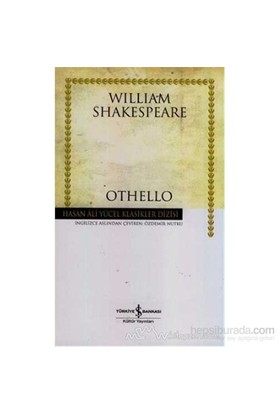 Othello (Ciltli) - William Shakespeare