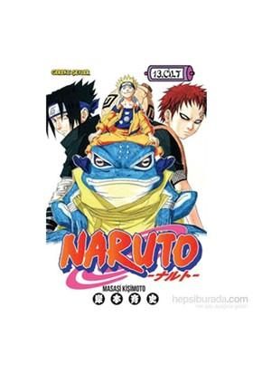 Naruto (13.Cilt) – Çuuinin Sınavı Bitiyor - Masaşi Kişimoto