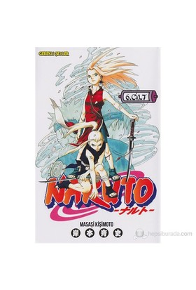Naruto 6. Cilt - Masaşi Kişimoto