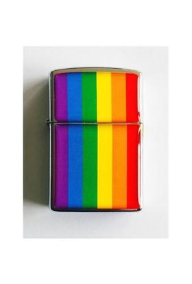 Köstebek Lgbt - Rainbow Çakmak