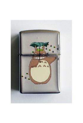 Köstebek Totoro Rainy Çakmak