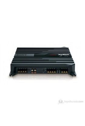 Sony XM-N1004 4/3/2 Kanal,1000 Watt Stereo Amplifikatör