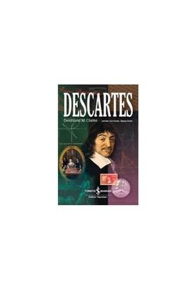 Descartes-Desmond M. Clarke