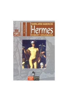 Tanrıların Habercisi Hermes