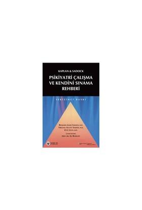 Kaplan & Sadock: Psikiyatri Çalışma Ve Kendini Sınama Rehberi 2013-Ze'Ev Levin