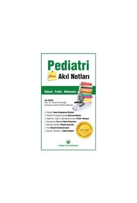 Pediatri Akıl Notları-Yavuz Furuncuoğlu