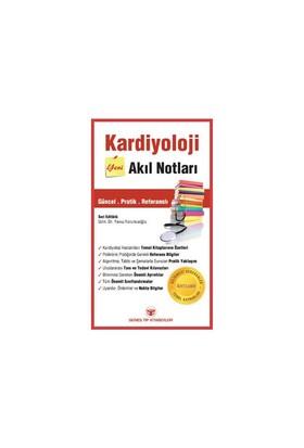 Kardiyoloji Akıl Notları 2014-Yavuz Furuncuoğlu