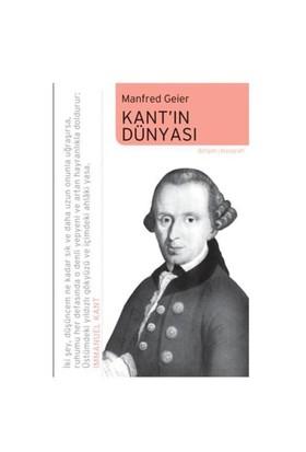Kant'ın Dünyası