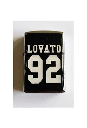 Köstebek Demi Lovato 2 Çakmak