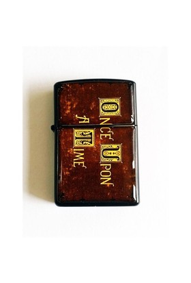 Köstebek Once Upon A Time - Book Çakmak