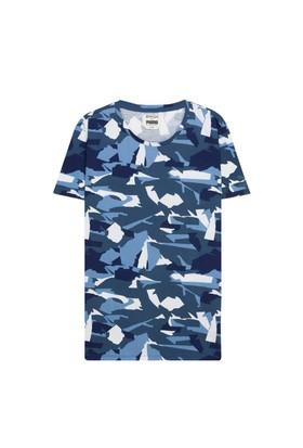 Puma Bwgh X Puma Aop Camo T-Shirt