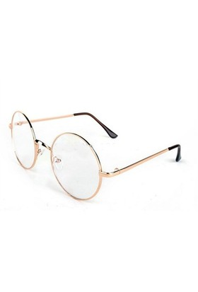 Köstebek Harry Potter Gold Gözlük