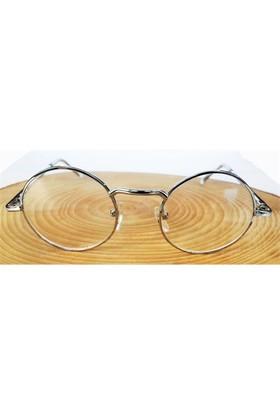 Köstebek Harry Potter Metal Gözlük
