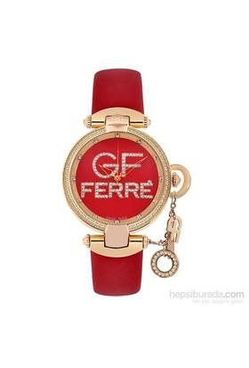 Gf Ferre Gfrg10551.5.5 Kadın Kol Saati